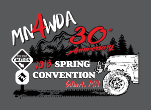 2018 Spring Convention Gilbert, MN